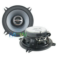 "*NEW* ALPINE® SPS-510 5-1/4"" 2-Way TYPE-S COAXIAL CAR SPEAKERS PAIR 5.25"" SPS510"