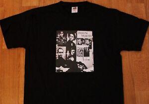 """T-Shirt DEPECHE MODE """"101' (Neuf)"""