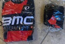 Pearl Izumi Official BMC Cycling Kit Bib Jersey And BMC Bag NEW Large