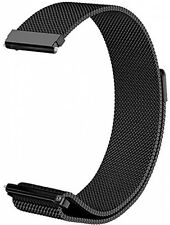Withings Steel HR Watch Band ,20mm V-MORO Fully Magnetic Closure Clasp Mesh For