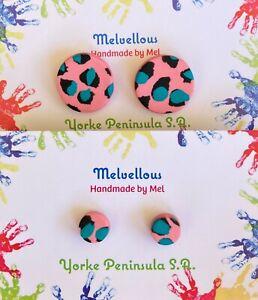 """Mum and Me"" stud pack Melvellous earrings"