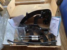 For Chevy Camaro 1967-1969 Vertical Doors Lambo Door Conversion Kit