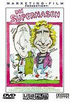 Die Supernasen von Dr. Dieter Pröttel | DVD | Zustand gut