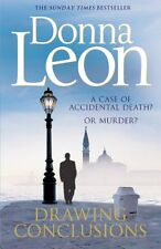 Drawing Conclusions: (Brunetti) By Donna Leon. 9780099559764