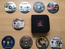 PS2 / Playstation 2 Spiele Sammlung / Konvolut