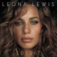 "LEONA LEWIS ""SPIRIT"" CD NEUWARE"