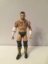 WWE CM Punk 2011 Figure