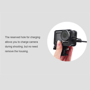 STARTRC ABS Frame Case Housing Protective Shell Cage Holder  for DJI OSMO Action