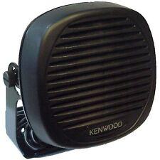 Kenwood Original Kes-5 External Mobile Speaker - Max. Input Power: 40 Watts