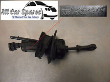 Ford Mondeo MK4 1.8 TDCi - Clutch Master Cylinder - 6G917A543BC