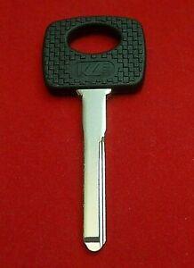 S50HFP MERCEDES BENZ Master Key Blank S Class 1980-86, SL Class 1979-86, 190