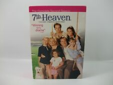 7th Heaven Complete Second Season 2 DVD Box Set