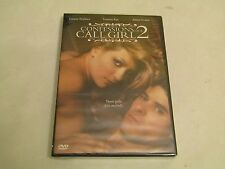 Confessions Of A Call Girl 2 (Torchlight) DVD