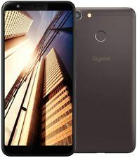 Gigaset GS280 32GB Gesichtserkennung Fingersensor Dual-Sim 3GB RAM LTE Braun NEU