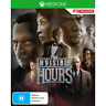 The Invisible Hours Xbox One XB1 Series X Game Australian PAL Version Like New