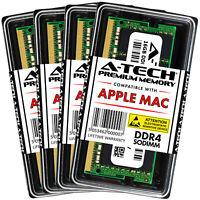 64GB 4x16GB DDR4 2666 SODIMM Memory RAM for 2019 APPLE iMac 5K Retina 19,1 A2115