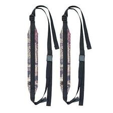 Allen Padded Treestand Carry Straps, Mossy Oak Break-Up Country Camo