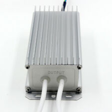 Waterproof IP67 Power Supply AC 110-265V to DC 24V 100W LED Driver Converter