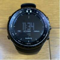 Suunto Core All Black Military Outdoor Sports Watch