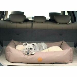 """K&H Pet Products Travel / SUV Pet Bed Large Tan 30"""" x 48"""" x 8"""""""