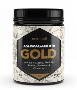 Ashwagandha Gold