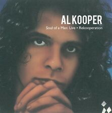 Al Kooper - Soul of a Man: Live [New CD] Boxed Set