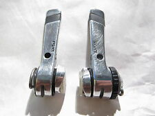 NOS Suntour SPRINT Accushift down tube braze on shifters friction / index
