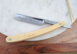 Vintage Bengall Imperial Cadman & Sons England Straight Razor Cut Throat