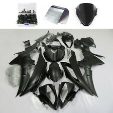 ZXMT Motorcycle Front Lower Tail Fairing for YAMAHA YZFR6 2008-2013 Unpainted