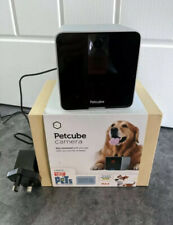 Pet Cube Camera Interactive Cat Dog Toy Petcube   Smart Home