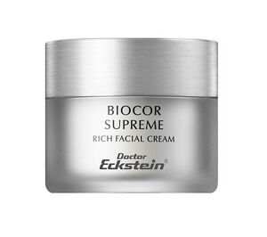 Biocor Supreme 50 ml Doctor Eckstein BioKosmetik  *****