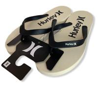 Hurley Phantom USA Flip Flops Sandals White