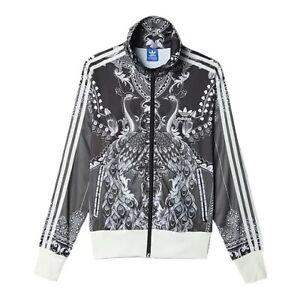 Pavao Peacock Adidas Jacket