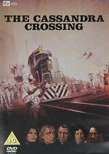 The Cassandra Crossing DVD 1977 Region 2