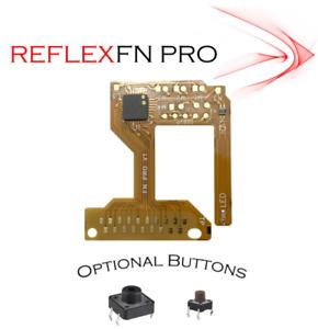 PS4 Rapid Fire Chip Mod + programmierbarer Remapper (Duplex)