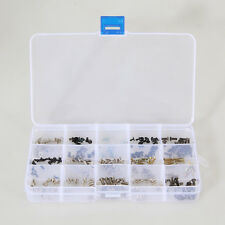300pcs Screws Box Set M2-M3 for HP SONY DELL Samsung Notebook Laptop PC Computer