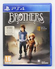 BROTHERS A TALE OF TWO SONS - PLAYSTATION 4 PS4 PLAY STATION 4 - PAL ESPAÑA