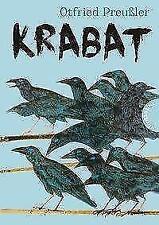 Krabat: Roman von Otfried Preußler (2016, Taschenbuch)