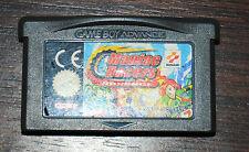 Jeu MANIAC RACERS pour Nintendo Game Boy Advance GBA