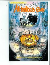 All Hallow's Eve NM! Unread! (1990) Innovation