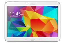 Samsung Galaxy Tab 4 SM-T530NU 16GB, Wi-Fi, 10.1in - White