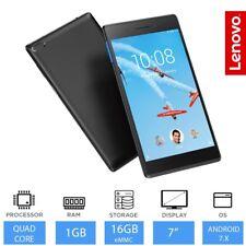 Lenovo Tab 7 Essential TB-7304F 7-inch Tablet MT8167D Quad Core, 16GB Storage