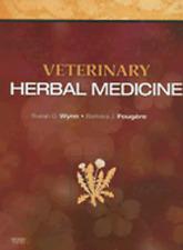 Veterinary Herbal Medicine by Susan G Wynn: New