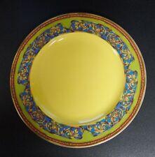 "Versace by Rosenthal Ikarus Russian Dream Dinner Plate 10.5"" (27cm)"