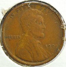 1909 VDB  Lincoln Cent, Free Shipping, LWCA43