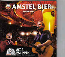 Acda&De Munnik-Amstel Live cd maxi single 5 tracks cardsleeve