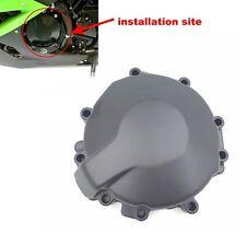 Brand New Stator Engine Cover Generator Case For Kawasaki Ninja ZX6R ZX 6R 09-11