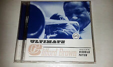 Clifford Brown - Ultimate CD  (1998)  A VERVE CD