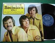 The Best of The Bachelors Vol 1 inc You'll Never Walk Alone + SHM 796 LP