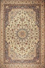 Tapis Oriental Authentique Tissé À La Main Persan (585x380)cm neuf - N° 1718